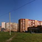 Панорама «Дружба-1»