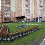 Ул.Рабочая, дом 58