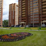 Ул. Лунная, дом 9